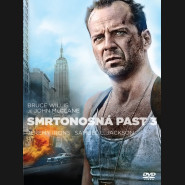 Smrtonosná past 3 (Die Hard: With a Vengeance) DVD