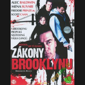 Zákony Brooklynu (Brooklyn Rules)