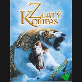 Zlatý kompas (The Golden Compass)