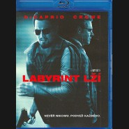 Labyrint lží- BLU-RAY (Body of Lies)