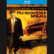 Francouzská spojka (The French Connection) BLU-RAY