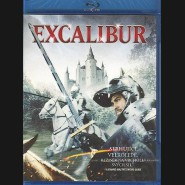 Excalibur- BLU-RAY