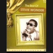 Stevie Wonder - The Best Of