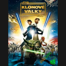 Star Wars: Klonové války (Star Wars: The Clone Wars)