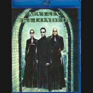 Matrix Reloaded(The Matrix Reloaded)