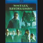 Matrix Revolutions(The Matrix Revolutions)