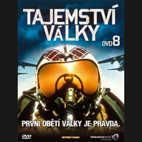 Tajemství války 8  (Sworn to Secrecy: Secrets of War)