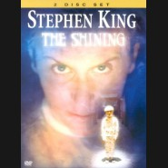 Osvícení (Stephen King's The Shining) 2DVD (Stephen King's The Shining)