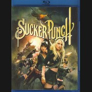 Sucker Punch (Blu-ray)   (Sucker Punch BD)