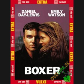 Boxer (The Boxer) DVD