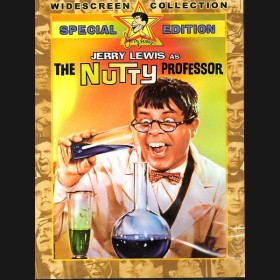 Zamilovaný profesor - 1963 (The Nutty Professor)
