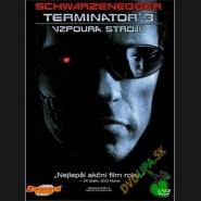 Terminator 3: Vzpoura strojů ( Terminator 3: Rise of the Machines )