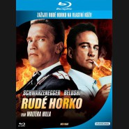 Rudé horko (Red Heat) Blu-ray