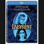 Labyrint -Blu-ray (Labyrinth)