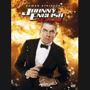 Johnny English se vrací ( Johnny English Reborn)
