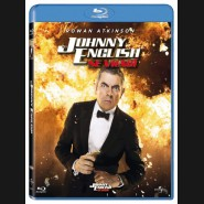 Johnny English se vrací ( Johnny English Reborn) Blu - Ray