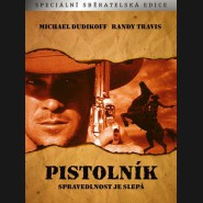 Pistolník (The  Shooter)