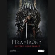 Hra o truny, 1. sezóna 5DVD (Game Of Thrones)