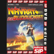 Navrat do buducnosti(Back to the Future)