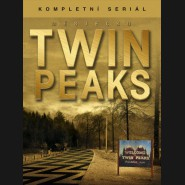 Městečko Twin Peaks: kompletní seriál 9DVD  (Twin Peaks: Definitive Gold Box Edition)