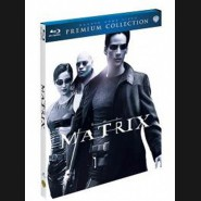 Matrix (Blu-ray)   (The Matrix)