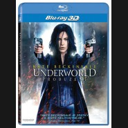 Underworld 4: Probuzení (Underworld: Awakening ) 2012 - Blu-ray
