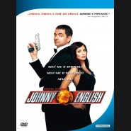 Johnny English (Johnny English)