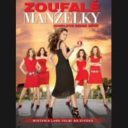 Zoufalé manželky 7. série 6DVD (Desperate Housewives Season 7.)