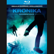 Kronika (The Chronicle) 2012 Blu-ray