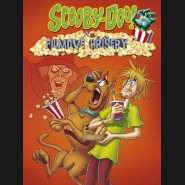 Scooby Doo a filmové příšery  (Scooby Doo and the Movie Monsters)