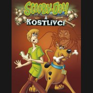 Scooby Doo a kostlivci  (Scooby Doo and the Skeletons)