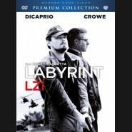 Labyrint lží (Body of Lies) - Premium Collection