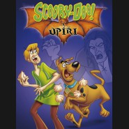 Scooby Doo a upíři  (Scooby Doo and the Vampires)