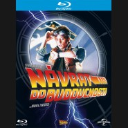 Návrat do budoucnosti (Back to the Future )  Blu-ray