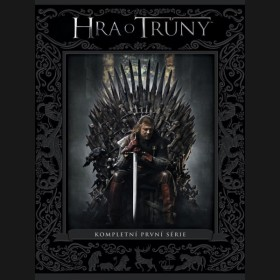 Hra o trůny 1. série 5DVD (VIVA) (Game of Thrones Season 1)