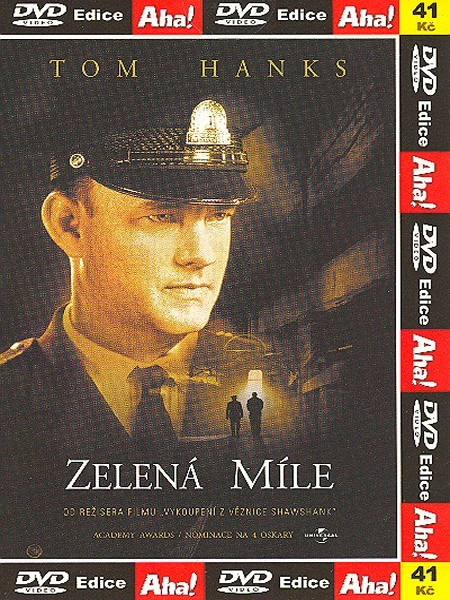 Zelená míle(Green Mile, The)