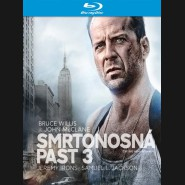 Smrtonosná past 3 (Die Hard: With a Vengeance) - Blu-ray