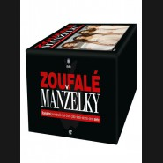 Zoufalé Manželky boxset 1. - 8. série   (Desperate Housewives Box Set Season 1 - 8)