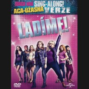 LADÍME! (Pitch Perfect) DVD