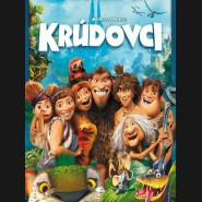 Krúdovci / CROODSOVI / (The Croods) DVD