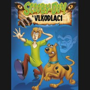 Scooby Doo a vlkodlaci  (Scooby Doo and the Werewolves) DVD