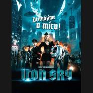 Iron Sky 2012 (Iron Sky) DVD
