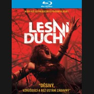 Lesní duch (Evil Dead) 2013 - Blu-Ray, o-ring