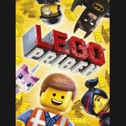 Lego príbeh ( Lego: The Movie) DVD
