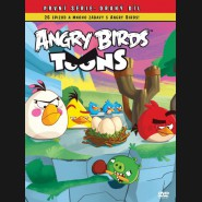 Angry Birds 2 DVD
