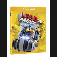 Lego příběh (The Lego Movie) 2Blu-ray 3D+2D