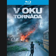 V oku búrky (Into the Storm) - Blu-ray