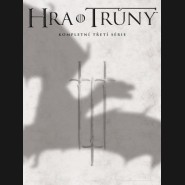 Hra o trůny 3. série 5 DVD (Game of Thrones Season 3) (Viva balení)