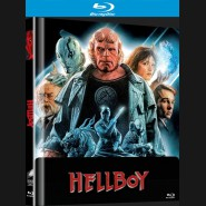 HELLBOY - Blu-ray DIGIBOOK