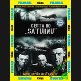 "Cesta do ""Saturnu"" DVD (Put v ""Saturn"")"